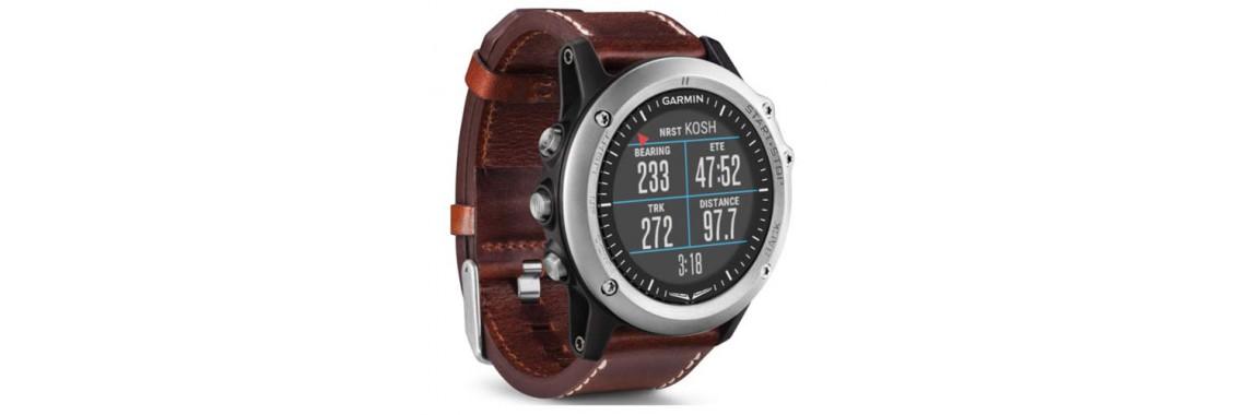 Garmin D2 Bravo Pilot GPS Watch