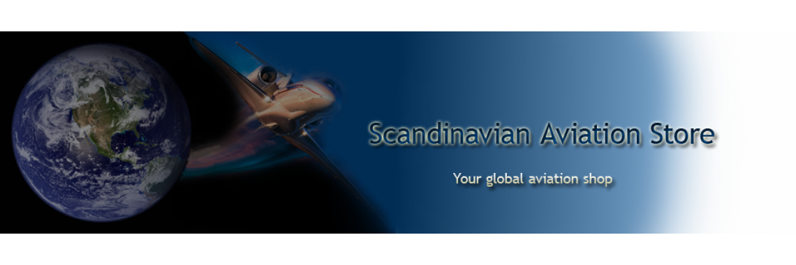 Scandinavian Aviation Store